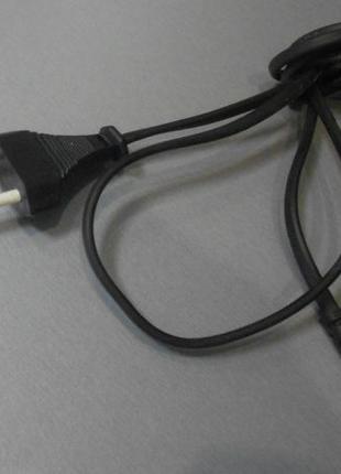 Кабель сетевой (шнур) для техники и электроники