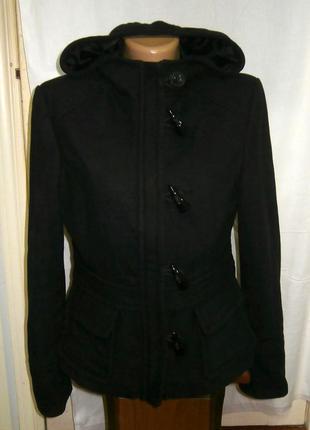 Женское демисезонное пальто pimkie