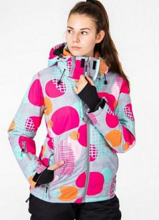 Just play горнолыжная куртка женская