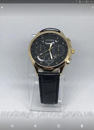Мужские кварцевые наручные часы CitizenB312