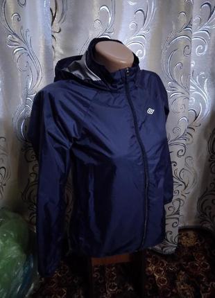 Ветровка-дождевик для мальчика umbro