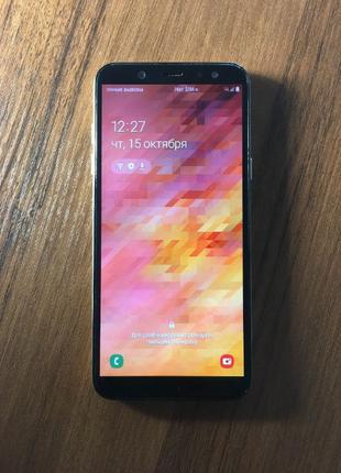 Смартфон Samsung Galaxy A6 A600F (31859)