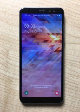 Смартфон Samsung Galaxy A8 A530F (60793)