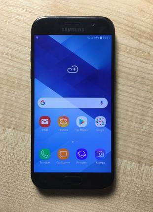 Смартфон Samsung Galaxy A5 A520F (60630)