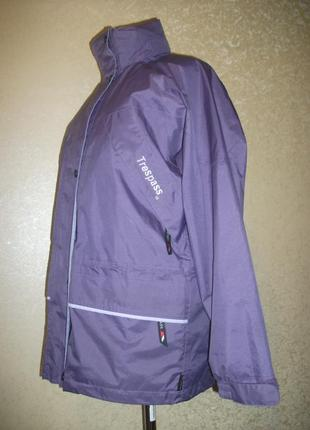 Термо куртка trespass 3 в 1 р. 164