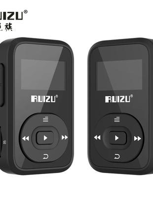 MP3-плеер RUIZU X26 8 ГБ Lossless FLAC Bluetooth