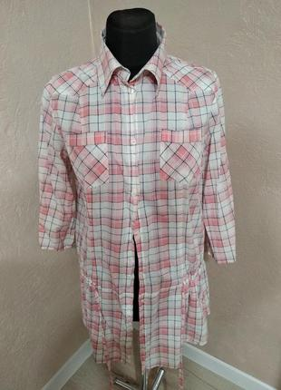 Женская рубашка от benotti l