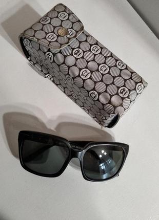 Фирменные очки paul frank