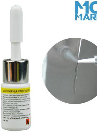 Набор для ремонта трещин лобового стекла Windshield Repair Kit (о