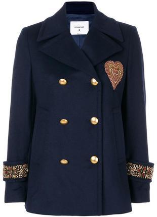 Пальто yessica
