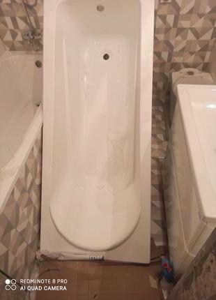 Ванна акрилова