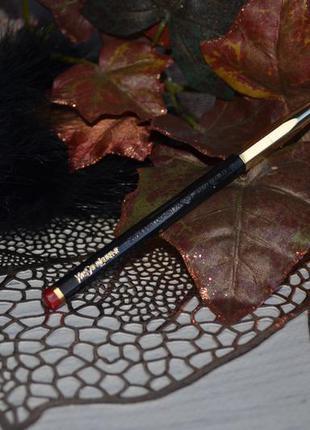 Карандаш для губ контурный карандаш yves saint laurent dessin ...