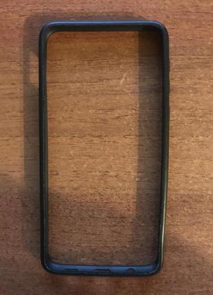 Чехол бампер для Samsung Galaxy S10e