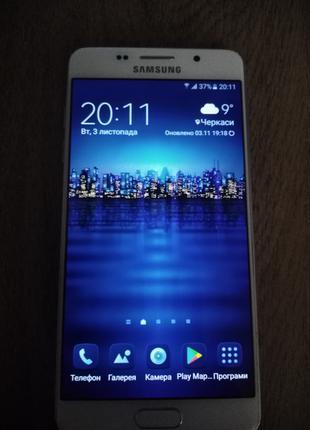 Смартфон Samsung Galaxy А5