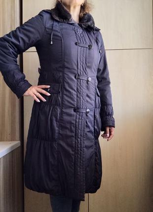 Пальто 52 размера