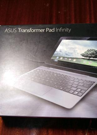 Продам планшет Asus Transformer Pad Infiniti