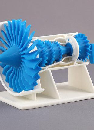 3D печать, печать на 3Д принтере (FDM печать)
