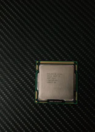 Процессор Intel core i5-760 sоckеt 1156