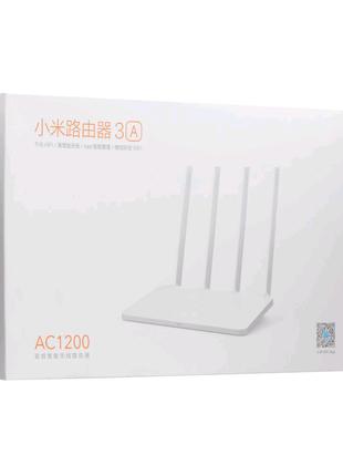 Роутер Xiaomi 3A