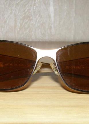 Солнцезащитные очки от фирмы gianfranco ferre, оригинал, италия