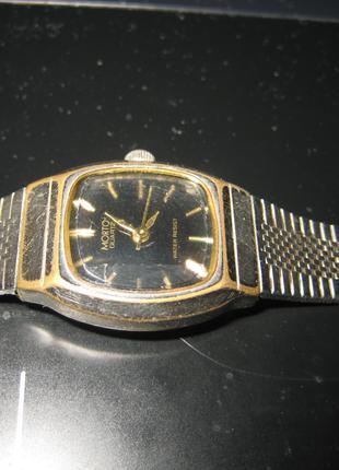 Часы женские, наручные MORTO МО-031, Япония, б/у