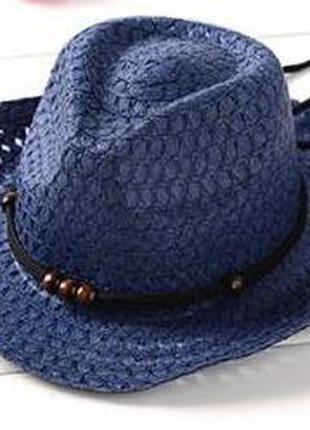 Шляпа летняя. кепка. бейсболка