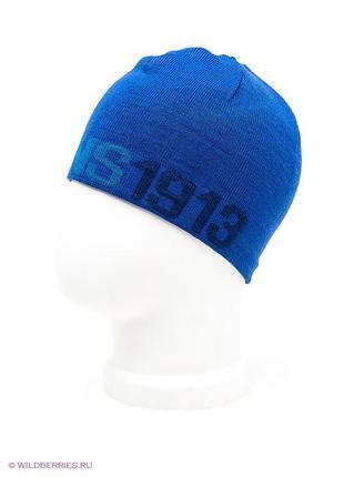 Демисезонная шапка revert beanie jr didriksons