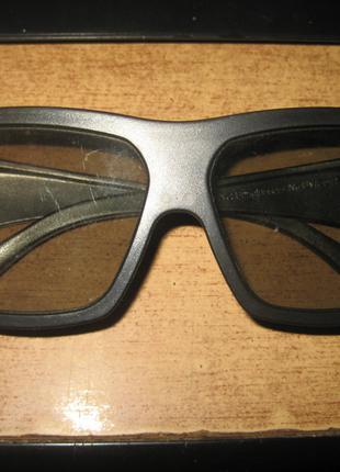 Очки 3D, IMAX, б/у
