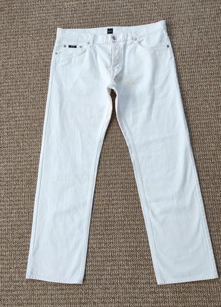 Hugo boss джинсы чиносы оригинал (w38 l32)