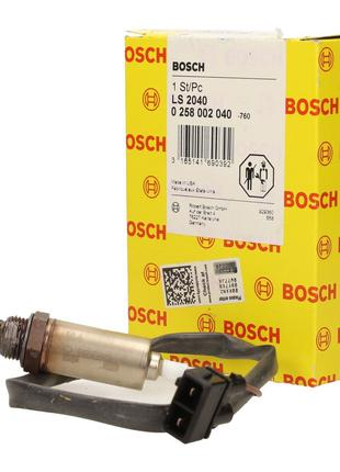 Лямбда-зонд SEAT TOLEDO (пр-во Bosch)