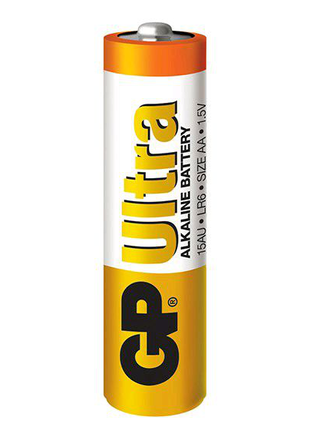 Батарейка Gp Ultra  минипалец