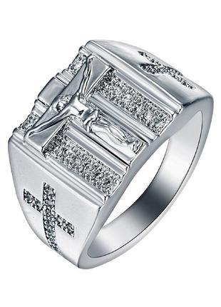 Мужское кольцо abaccio k281 р-ры 9, 11 и 13