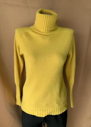 Женский свитер 42-46 размер