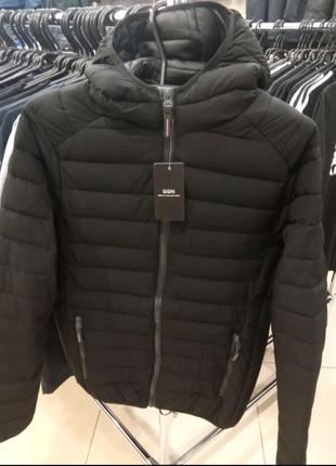 Куртка стёганая мужская демисезонная