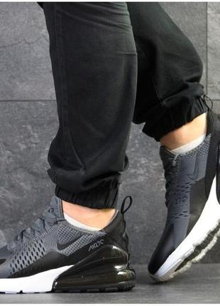Кроссовки casual от nike w air max 270, 42.43.44.45 размер
