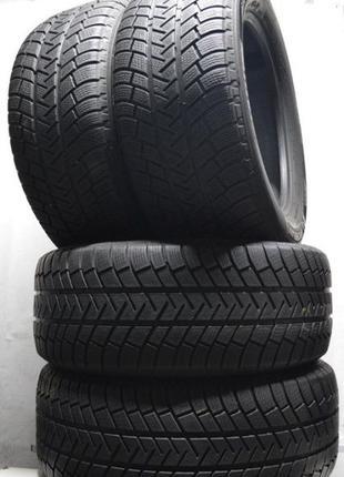 255/50 R19 Michelin Latitude Alpin MO Шины Б.у из Германии