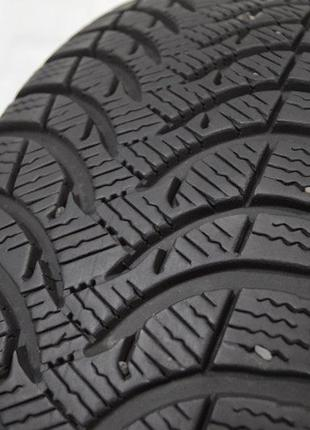 Michelin Alpin A4 205/60 R16 Шины Б,у R16 205.215.225-55/60/65...