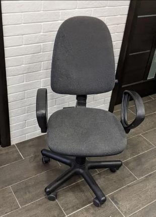 """Стул поворотный офисное компьютерное кресло """"Новый стиль"""""""