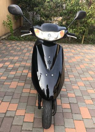 Мопед Honda Dio 62