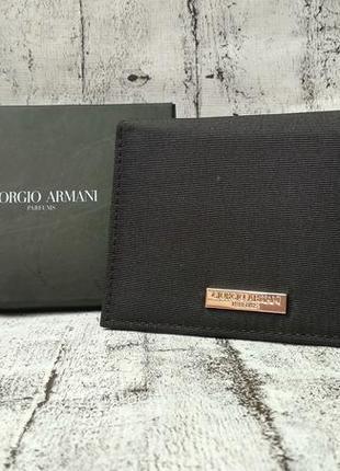 Зеркальце giorgio armani parfums