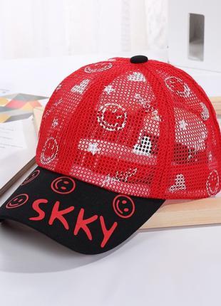 Бейсболка, кепка, головные уборы детские