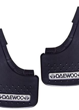 Брызговики автомобильные Daewoo ( Деу )