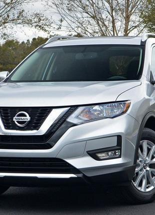 Nissan Rogue X-Trail дверь капот крыло фонарь 2013 2014 2015 2...