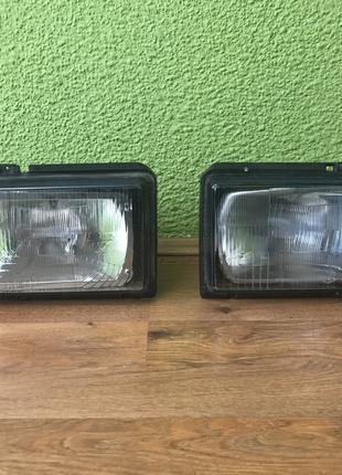 Передние фары ВАЗ 2104, 2105, 2107