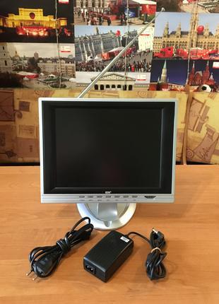 Телевизор портативный OPERA OP-1200
