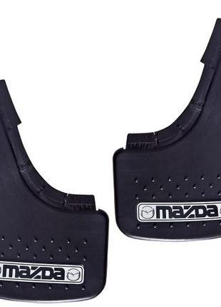 Брызговики автомобильные Mazda ( Мазда )
