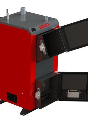Бюджетный котел Kraft серия А 20 кВт до 180 кв.м.