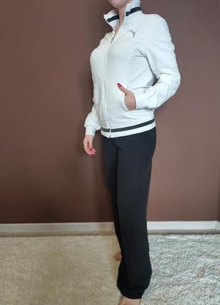 Спортивный костюм puma (оригинал!)