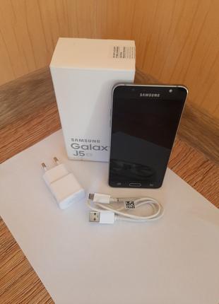 Продам телефон Samsung J510H Galaxy J5 (2016) Duos Black