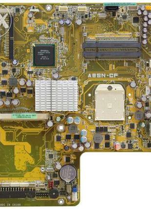 Материнка asus a8sn-cf и комплектующие к hp touchsmart pc IQ 700